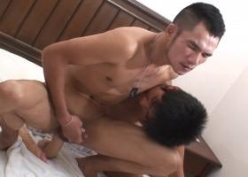Wan and Aek